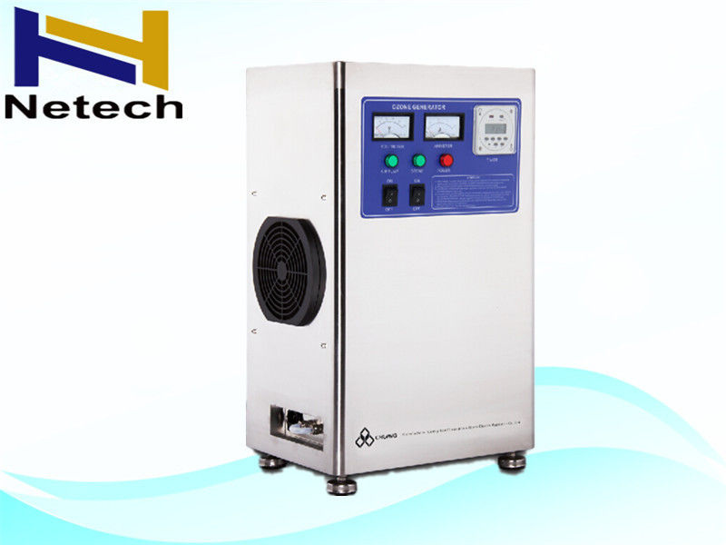 Swimming Pool Ozone Water Treatment Ozone Water Purifier 2g/h - 20g/h